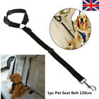 Adjustable+Pet+Dog+Travel+Seat+Belt+Clip+Lead+For+Car+Safety+Restraint+Harness+U