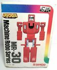 Vintage Machine Robo Gobots Transformers  BANDAI POPY Import Japanese You Choose For Sale