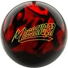 Columbia 300 Messenger Bowling Ball Red Black NIB 1st Quality $72.95 USD on eBay
