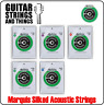More images of Martin Authentic Acoustic Marquis Silked 80 / 20 Bronze Acoustic Guitar Strings