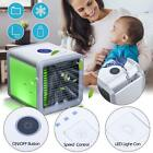 Mini Air Conditioner Cool Cooling Fan for Bedroom Home Artic Cooler Portable