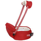 CA Baby Carrier Bag Waist Stool Walker Baby Sling Belt Kids Newborn Hold Hipseat