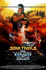 147323 Star Trek The Wrath Of Khan Movie Decor Wall Poster Print on eBay