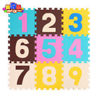 Play Mat Baby Floor Foam Soft Activity Rug Toy Carpet Kids Puzzle Crawling Mat