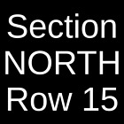 4 Tickets Disney On Ice: Mickey's Search Party 11/16/19 Calgary, AB