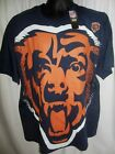 Chicago Bears Men's NFL Team Apparel Shirt $15.99 USD on eBay