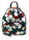 Kate Spade Medium Backpack Dawn Nylon Bag WKRU5913