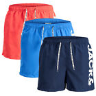 Jack & Jones Swim Shorts Bermuda Herren Bade kurze Hose - 21 Farben