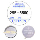 Citizen & Seiko Watch Battery Capacitors Replacement Parts Repair Service - NEW!Watch Batteries - 98625