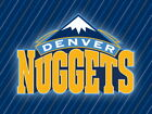V1287 Denver Nuggets Logo Basketball Sport Art Decor Print POSTER Affiche on eBay