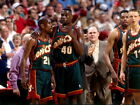 V2712 Seattle SuperSonics Shawn Kemp Payton Schrempf Decor Wall Print POSTER CA on eBay