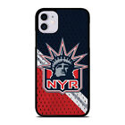 NEW YORK RANGERS #3 iPhone 5/5S 6/6S 7 8 Plus X/XS Max XR Phone Case $15.9 USD on eBay