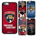NHL Florida Panthers TPU Rubber Case Cover For iPhone Xs iPod / Samsung Galaxy $9.48 USD on eBay