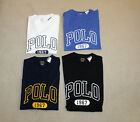 NEW Polo Ralph Lauren Big and Tall Polo Logo Classic Fit T Shirt  image
