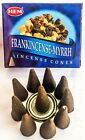 Hem Incense Cones Bulk- U Pick 10-20-30-50-70-100-120 Wholesale - Free Shipping!