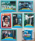 1979 JAMES BOND 007 MOONRAKER -- Topps -- TRADING & STICKER CARDS -- Pick One $13.46 USD on eBay