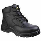 Metal Free Composite Safety Boots FS006 Amblers Footwear Work Boots Airside