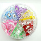 Lot Quilting Clip Plastic Patchwork Sewing Tools Holding Clamp Holder Supplies