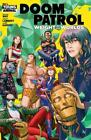 Doom Patrol Weight Of The Worlds | #1-2 Choice of Issues/Cover | DC | 2019 image