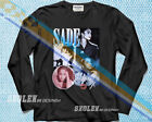 Inspired By Sade Rap T-shirt Limited New Vintage Long Sleeve Hip Hop image