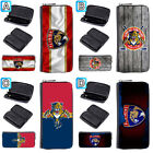 Florida Panthers Leather Long Women Wallet Clutch Purse Zip Around $15.99 USD on eBay