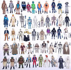 **YOU PICK** VINTAGE STAR WARS COMPLETE ACTION FIGURES Lot Kenner NO REPRO! $18.99 USD on eBay