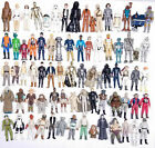 **YOU PICK** VINTAGE STAR WARS FIGURES Kenner 1977-1984 NO REPRO! ANH ESB ROTJ $29.99 USD on eBay