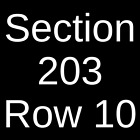 2 Tickets Edmonton Oilers @ San Jose Sharks 11 19 19 SAP Center San Jose,  CA