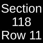 2 Tickets Edmonton Oilers @ New Jersey Devils 10 10 19 Newark,  NJ