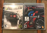 Need For Speed: ProStreet and Gran Turismo 5 PS3 Bundle - Great Condition!
