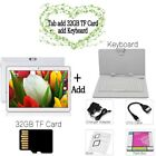 Tablet pc 10 inch Original Design 3G Phone Call Android 7.0 Quad Core 4G+32G
