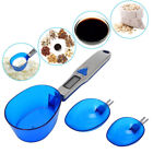 Kitchen Measuring Digital Electronic Scale +3 Detachable Weighing Spoons Surpris