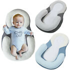 Baby Stereotypes Pillow Newborn Infant Flat Head Mattress Sleep Positioning Pad