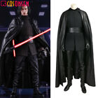 Cosonsen Star Wars Kylo Ren The Last Jedi Cosplay Costume Halloween Outfits Lot $61.98 CAD on eBay