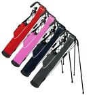 NEW Orlimar Golf Pitch 'n' Putt Sunday Carry / Stand / Par 3 Bag-Pick the Color!