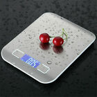 22LB 10KG/1G Digital Electronic Kitchen Food Diet Postal Scale Weight Balance US photo