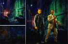 POSTER BACKDROP SHIPS ROLLED~LETHAL WEAPON~TURN FOR 1/6 FIGURE MIDNIGHT COPS $80.99 USD on eBay