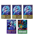 YUGIOH ORICA ULTIMATE BLUE-EYES SET | Holo Foil Rare Anime Custom Kaiba White