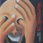 Suffrajets Hold These Eyes CD single (CD5 / 5