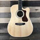 Guild Westerly Collection D-260CE Deluxe Acoustic/Electric Guitar for sale