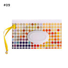Snap-Strap Wet Wipes Bag Cosmetic Pouch Stroller Accessories Tissue Box