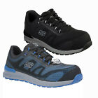 Skechers Bulklin Composite Metal Free Safety Shoe Work Trainer Airports Security