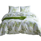 3Pcs Bedding Set Duvet Cover Set Comforter Covers Flat Sheet Single Queen King  image