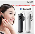 Wireless Bluetooth 4.1 Stereo Headset Earphone Earbud Headphone A2DP HFP HSP TY
