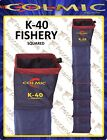 bourriches Colmic K-40 FISHERY mt.2,50-3,00-3,50-4,00
