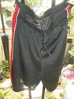 """ProPlayer Men's Shorts XL and 2X Big and Tall 10 1/2"""" inseam leg length NWT!"""