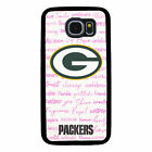 GREEN BAY PACKERS PHONE CASE FOR SAMSUNG GALAXY 5 S6 S7 S8 S9 S10 PLUS EDGE NOTE $14.99 USD on eBay