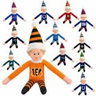 Forever Collectibles Officially Licensed NFL 14-inch Team Elf 492224-J $15.9 USD on eBay