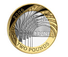 Rare £2 Two pound commorative,error Coins,commonwealth olympic bible,iom Various