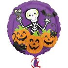 Skeleton Bones Halloween Party Supplies Tableware Decorations Balloons Pinata